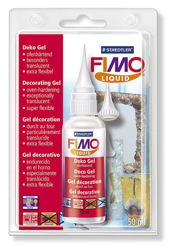 гель Fimo Liquid gel
