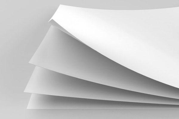 синтетическая бумага