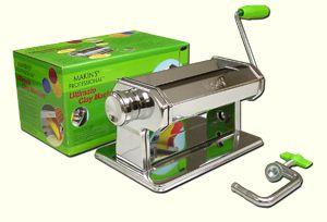 паста-машина Makin's