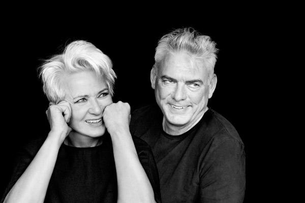Gerda Lynggaard и Nikolai Monies