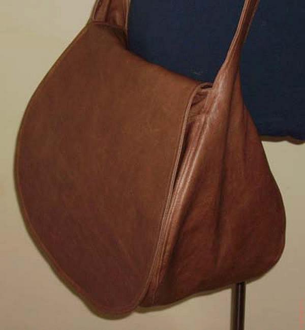 d32c45ccf65a Как сшить кожаную сумку