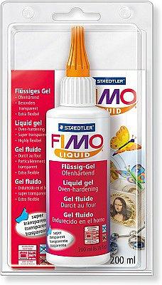 Fimo Liquid 200 мл.